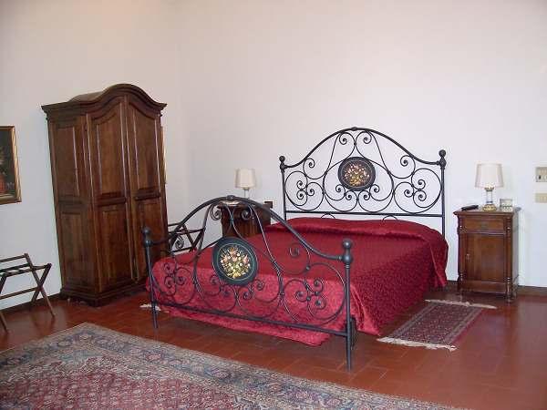 Hotel Villa Montegranelli Telefono