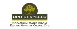  Oro di Spello - eco-skin care from extra virgin olive oil