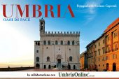 Umbria Photo Reportage and Umbria Photography Book