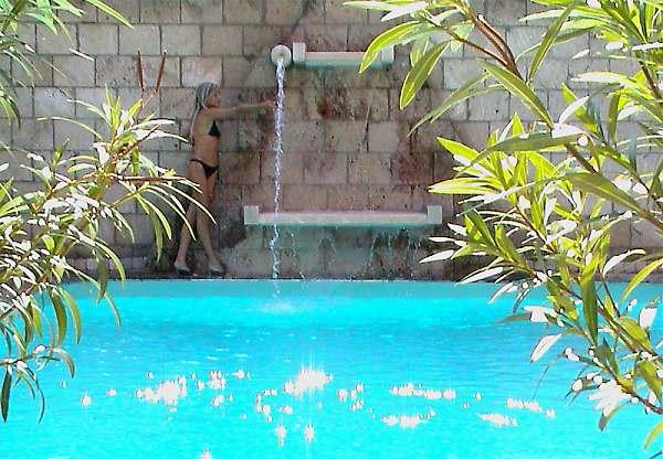 Terni hotel michelangelo albergo terni hotels terni albergo michelangelo - Suite con piscina privata ...