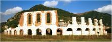 Anfiteatro Romano - <a href=