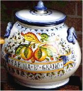 Ceramica - produzione moderna
