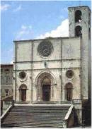 Cattedrale o Duomo dedicato a  S. Maria Assunta