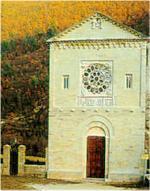 Chiesa di S. Felice di Narco