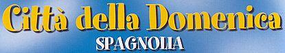 città della domenica Perugia - logo