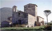 Chiesa di S. Giovanni de' Butris