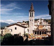 veduta del Duomo