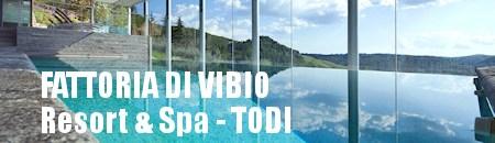 Turismo in Umbria: informazioni turistiche su Todi