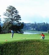 Golf Club Lamborghini Panicale