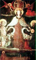 Gonfalone della Madonna della Misericordia
