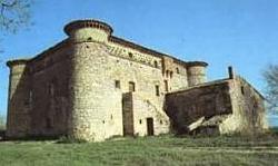 La Fortezza di Dunarobba