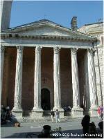 Tempio di Minerva