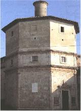 Chiesa di S. Maria della Pace