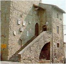 Palazzo del Podest�