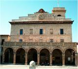 Palazzo Comunale - <a href=