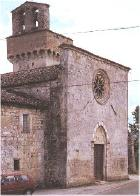 Abbazia di S. Maria in Pantano
