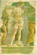 San Sebastiano del pittore il Perugino