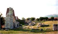 Rovine romane - <a href=