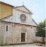 Chiesa di S. Paolo inter vineas