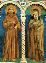 San Francesco e Santa Chiara