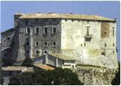 La Fortezza di Sismano