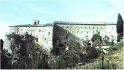 Convento SS. Annunziata di Minchignano