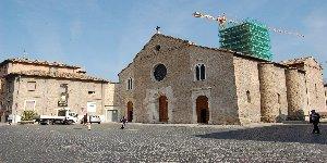 Turismo in Umbria: informazioni turistiche su TERNI