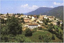 Veduta di Poggiodomo