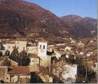 Veduta di Sant'Anatolia di Narco