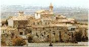 Veduta di Giano dell'Umbria