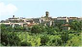 Veduta di Montefalco