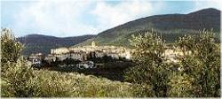 veduta di Montecchio