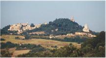 Veduta di Todi