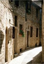 Vicolo del Borgo - <a href=
